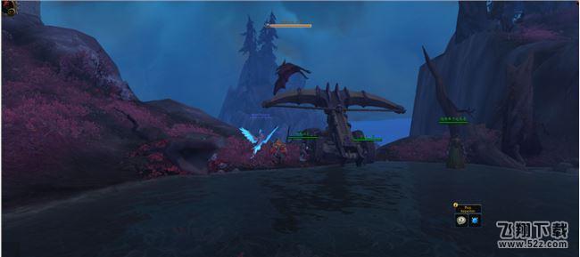 魔兽世界9.0可怖的惊惧之翼获取攻略_52z.com