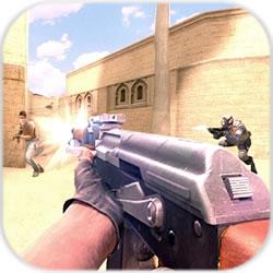反击枪 V1.2 无限金币版