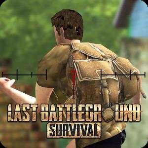 最后战场:生存 V1.0.9 中文版