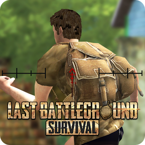 最后战场:生存 V1.0.9 安卓版
