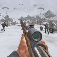 狙击手呼唤冷战 V1.1.5 安卓版