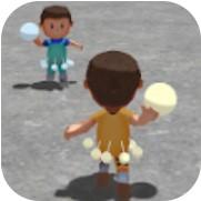 油漆大逃杀3D V1.0.1 安卓版