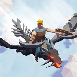 龙族英雄3D V1.4 安卓版
