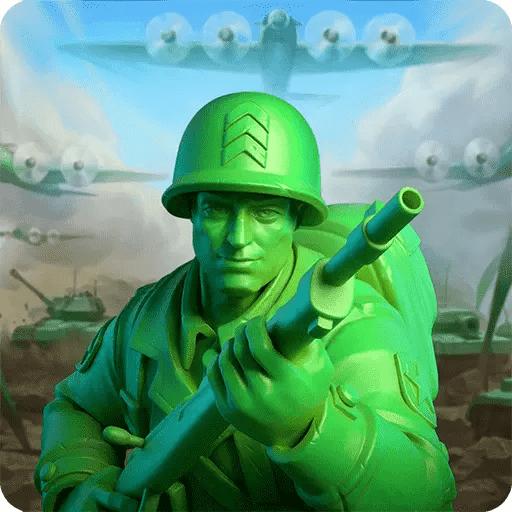 兵人大战三星 V3.64.0 安卓版