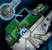太空竞技场建造与战斗 V2.9.7 安卓版