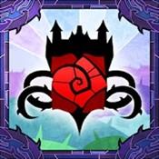 小玫瑰花:彩色玻璃冒险 V1.12 安卓版