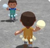 油漆大逃杀游戏下载-油漆大逃杀安装包下载V1.0.1