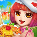 烹饪小镇疯狂梦幻冒险 V1.1.1 安卓版