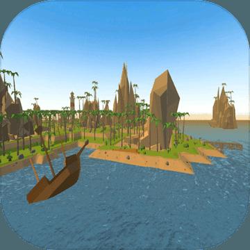 海岛生存模拟 中文版