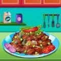 烹饪超级糖醋鸡 V1.2 安卓版
