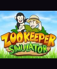 动物园管理员模拟器 steam正版
