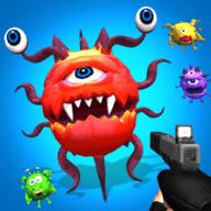 怪物射手3D V3.0.0 安卓版