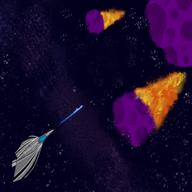 一个太空生命 V0.2.1 安卓版