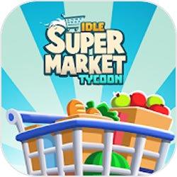 超级市场大亨 无限版