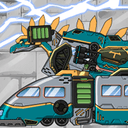 地铁恐龙机器人 V1.2.5 安卓版