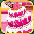 史莱姆奇妙做蛋糕 V1.2.3 安卓版