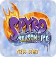 小龙斯派罗冰冻的季节 移植版