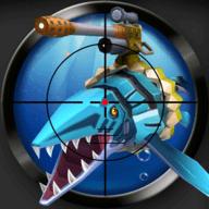 恐龙狙击手3D V2.01 安卓版