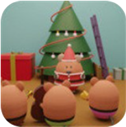 圣诞节逃生 V1.0 安卓版