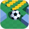 会跑酷的足球 V0.0.2 安卓版