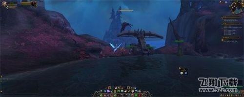 魔兽世界9.0怖巢惊惧之翼坐骑获取攻略
