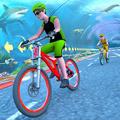水下自行车竞赛 V1.1 安卓版