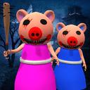 恐怖小猪2020 V1.0 安卓版