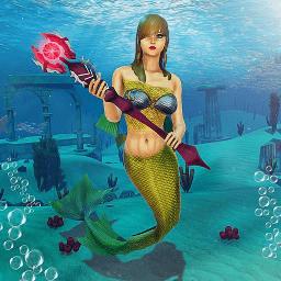 美人鱼模拟器 V1.1.3 安卓版