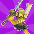 空闲武士3D忍者大亨 V1.0.1 安卓版