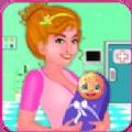 新生婴儿妈妈模拟器 V0.1 安卓版