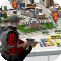 狙击手交通杀手 V1.01 安卓版