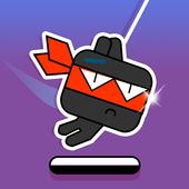 忍者蜘蛛飞行 V1.0.4 安卓版