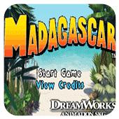 马达加斯加 GBA版