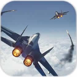 现代战机安卓破解版