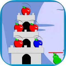 水果弓箭手 V1.2 苹果版