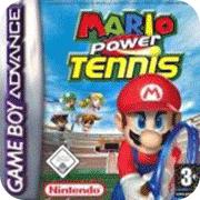 马里奥网球 移植版
