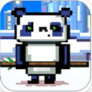 熊猫狂拆塔