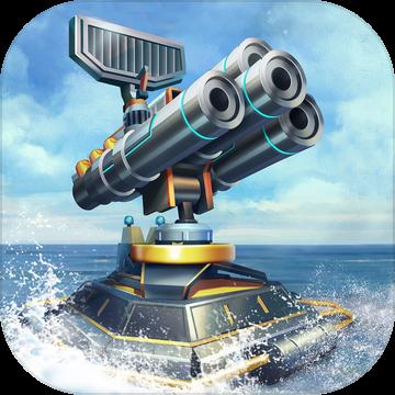 海上风暴TD V0.91 苹果版
