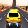 空中坡道车 V1.0 安卓版
