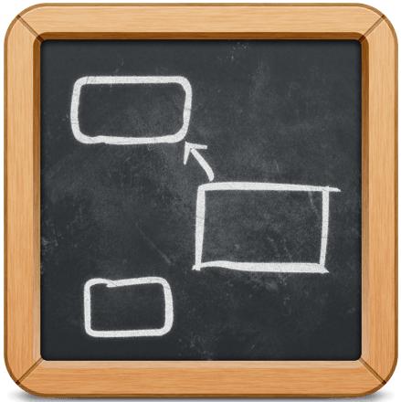 Scapple Mac版下载|Scapple V1.3.1官方版下载