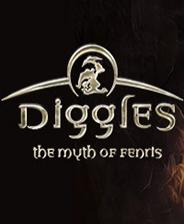 迪格里斯伏魔录 硬盘版