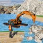 水上挖掘机模拟器游戏下载-水上挖掘机模拟器安卓版下载V1.3
