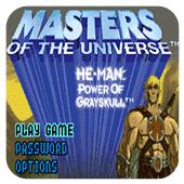 宇宙人希曼灰色头骨的力量 无敌版