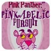 粉红色的黑豹 GBA版