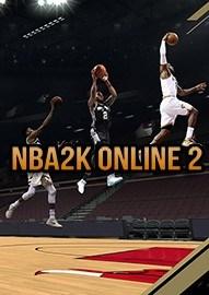 NBA 2K Online2