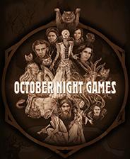 十月之夜游戏 破解版