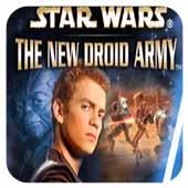 星球大战新帝国军队 GBA版