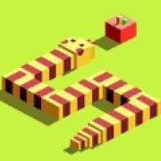 方块贪吃蛇大乱斗 V0.0.1 苹果版