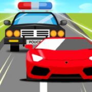 警察大战小偷 V1.03 安卓版