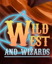 狂野西部和巫师手机版下载-狂野西部和巫师中文版下载